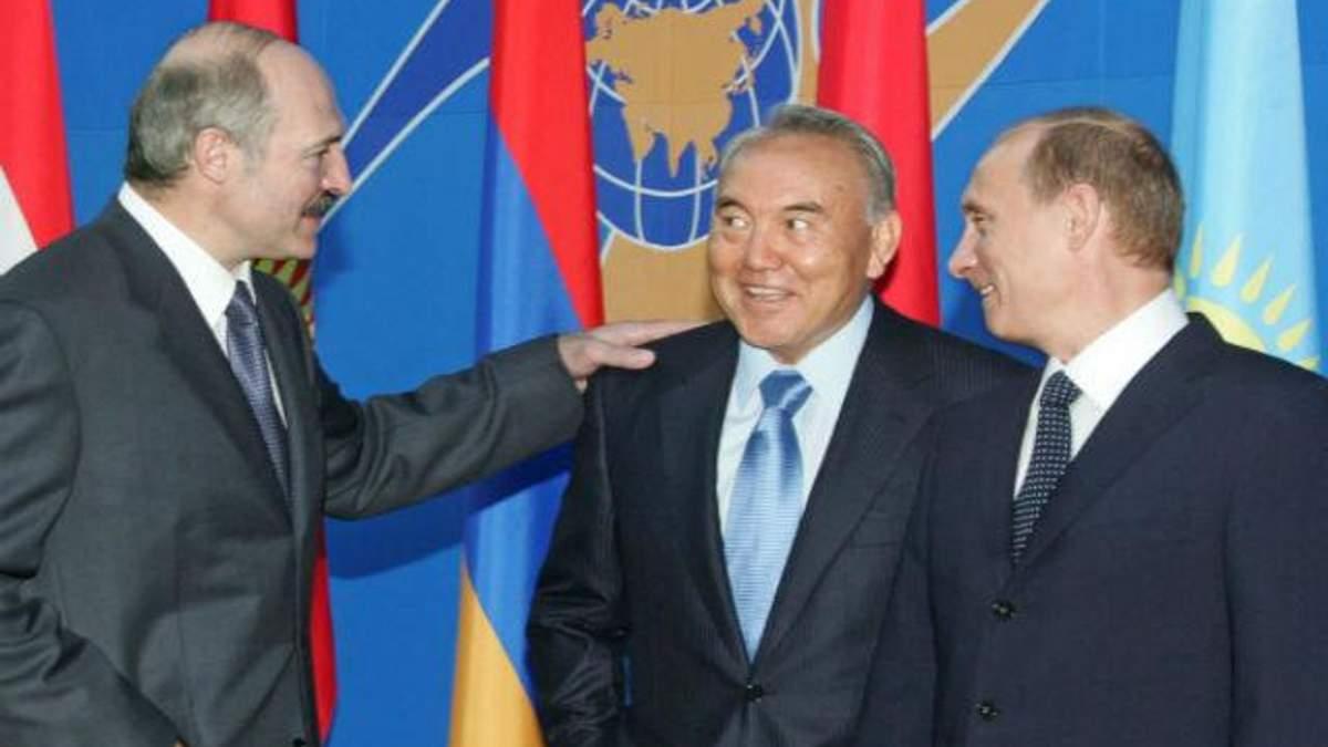 Білорусь і Казахстан не послухали Кремль та не дозволили збільшити мито для України, — ЗМІ