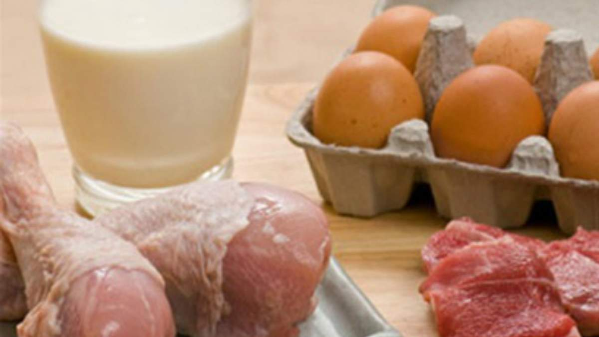 З 28 липня Росія вводить обмеження на поставки української молочної продукції
