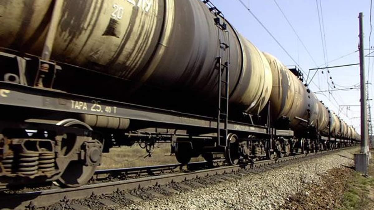 Украина с начала года ввезла нефтепродуктов на $ 3,6 млрд