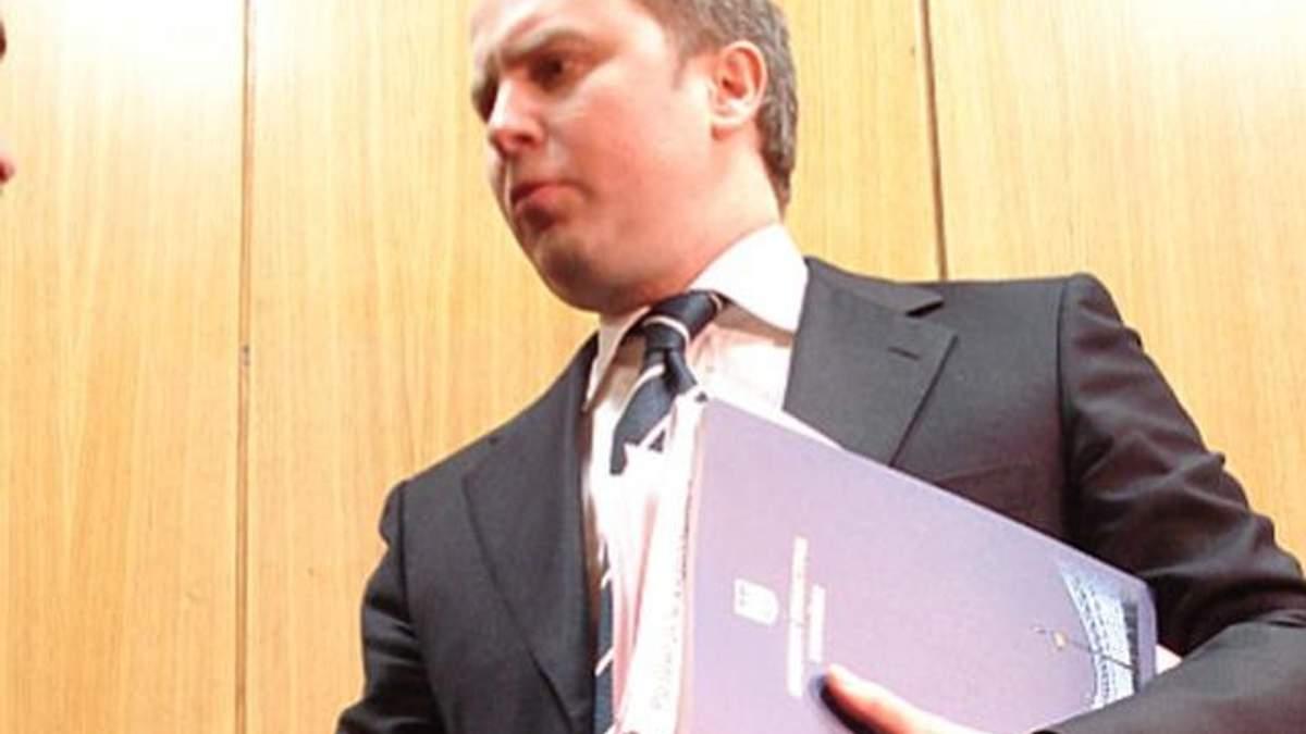 Шуфрич задекларировал почти 11 млн гривен дохода, 9 квартир, дом и 3 автомобиля