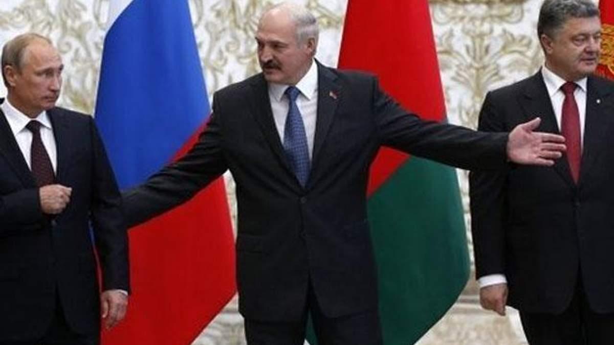 Товарообіг України з Митним союзом впав на 30%, — Порошенко