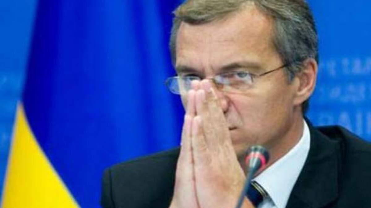 Бюджет-2015 складе 500 мільярдів гривень, — Шлапак