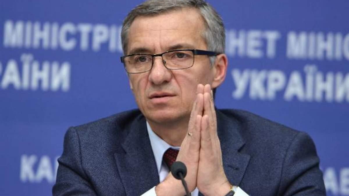 Найбільші банки України втратили близько 60 мільярдів  через конфлікт на Донбасі, — Шлапак