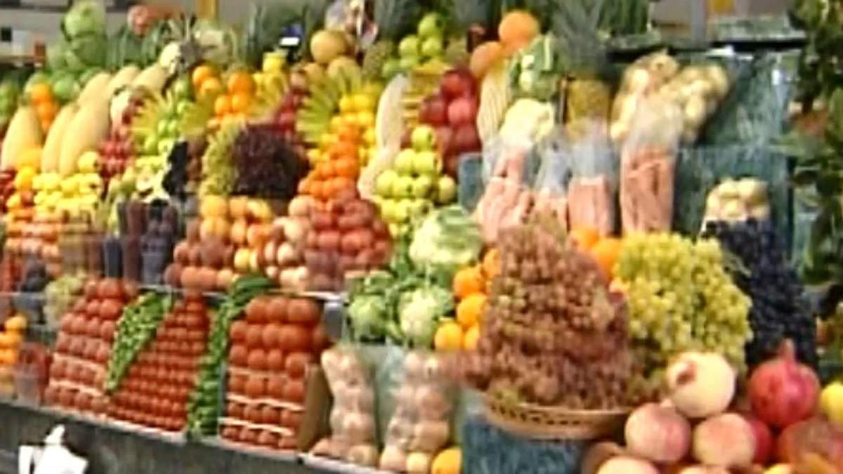 Експорт товарів з України до РФ скоротиться на 5 млрд доларів, — Шлапак