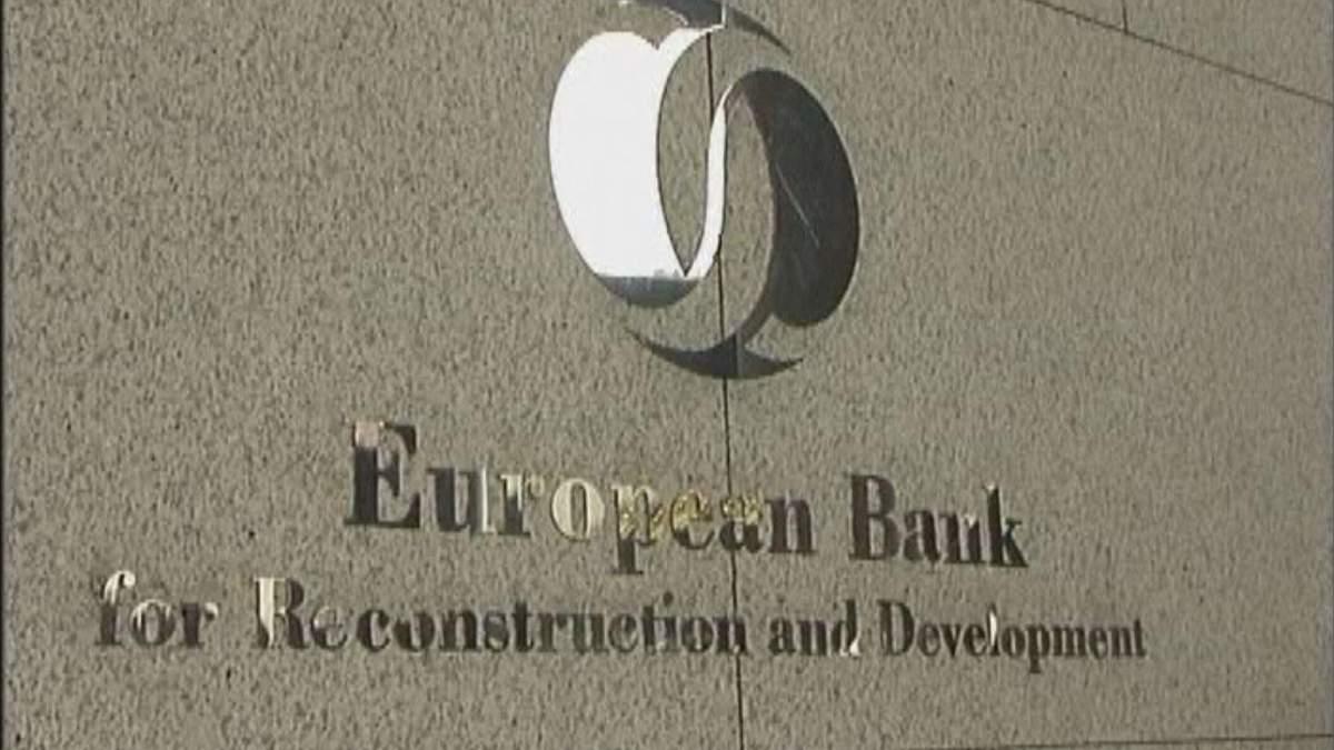 ЕБРР выделит 700 млн евро на восстановление Донбасса