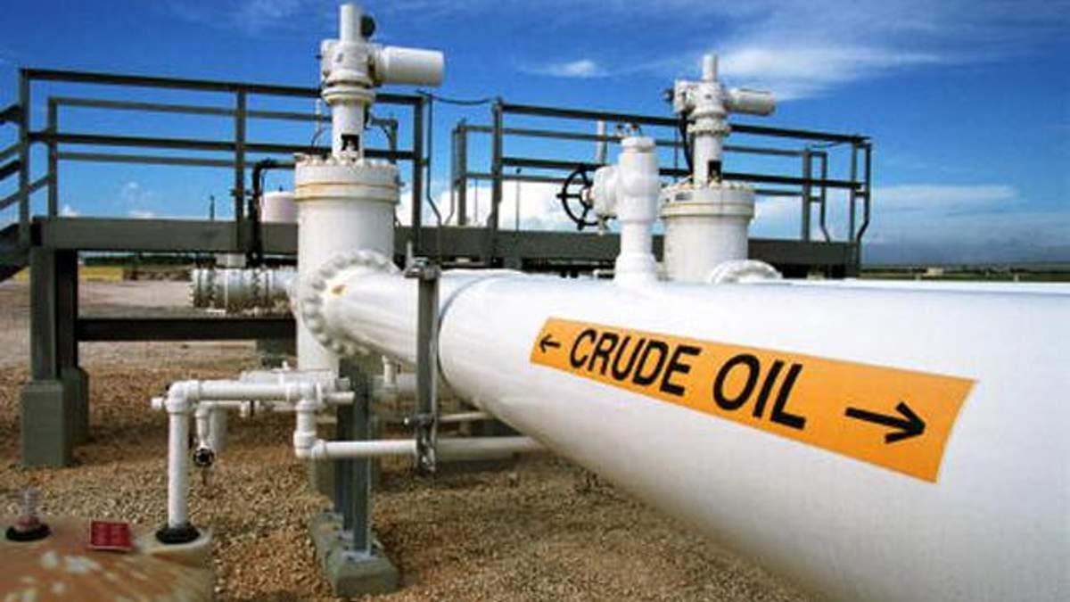 Ціна на нафту продовжує падати - 6 листопада 2014 - Телеканал новин 24