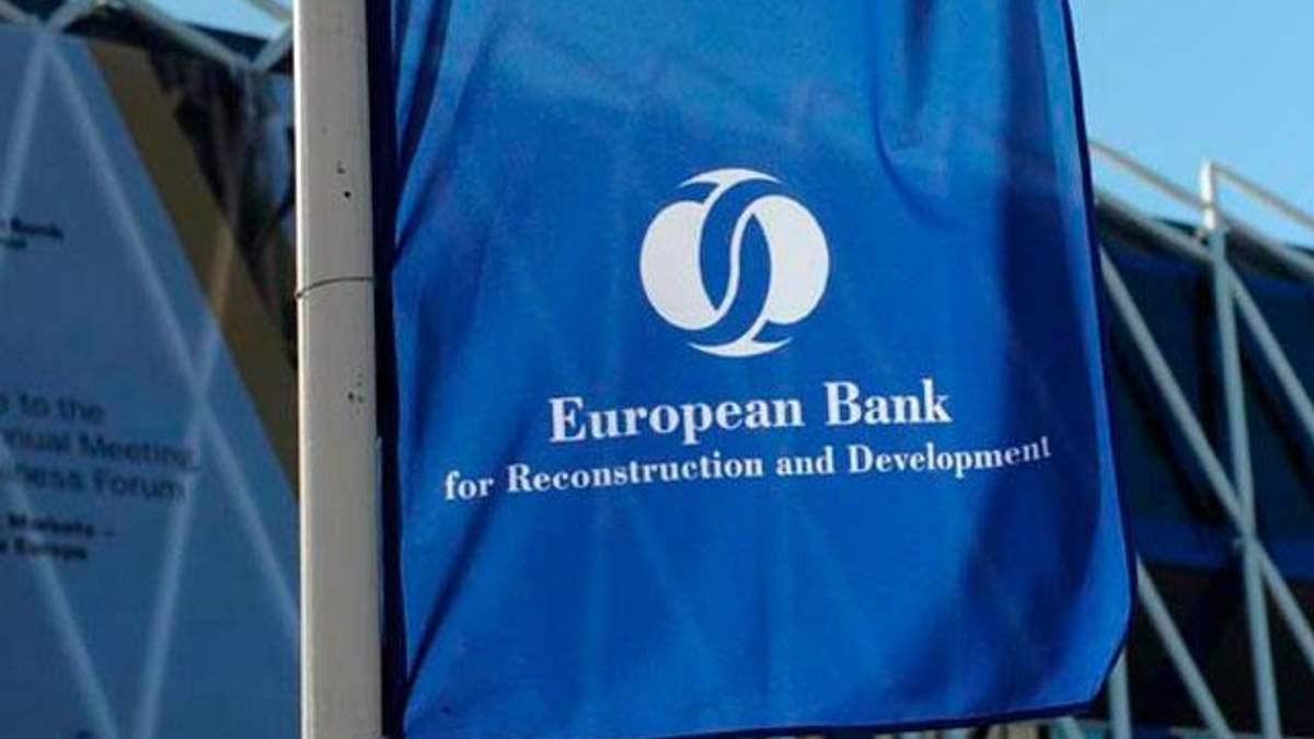 ЕБРР финансировать омбудсмена по бизнесу в Украине