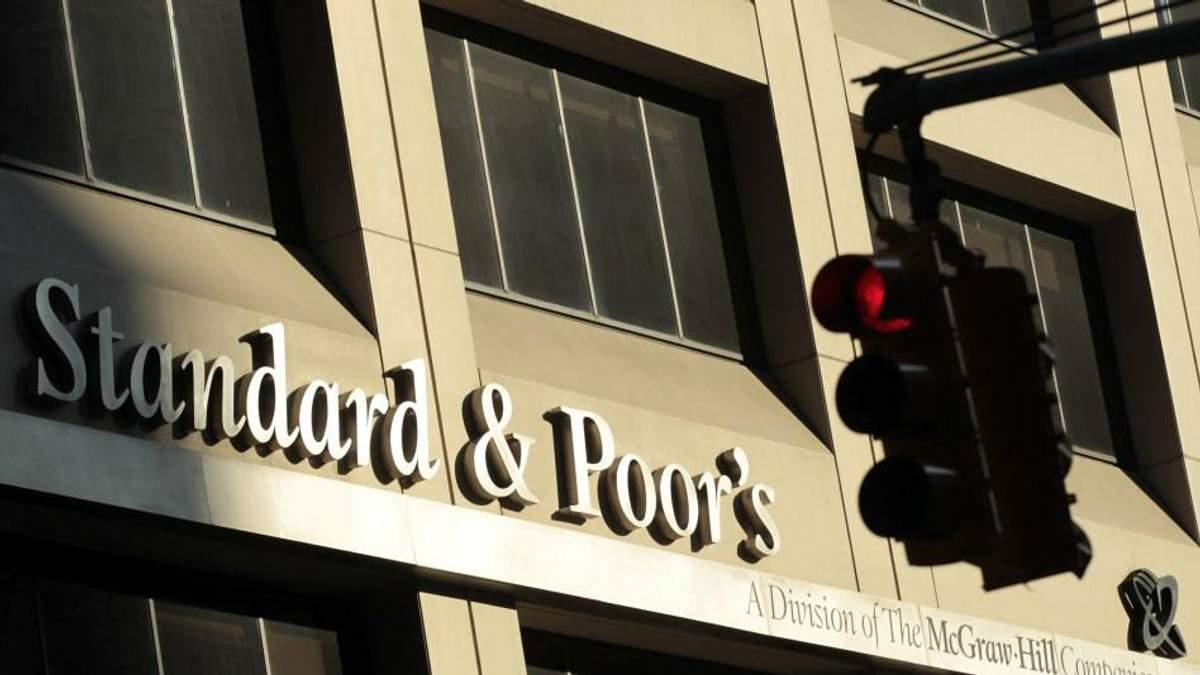 S&P прогнозує стрімке збільшення проблемних кредитів у банках Росії