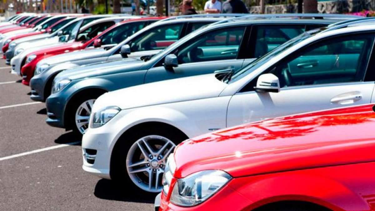 Появился рейтинг самых дешевых автомобилей в Украине