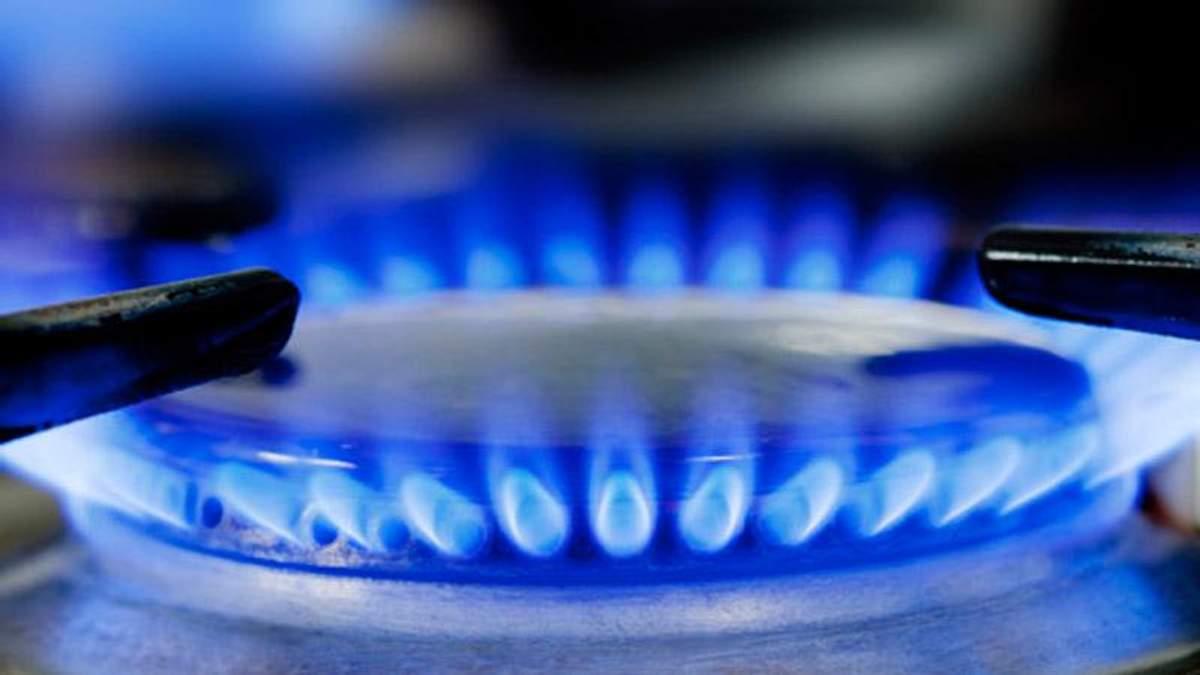 Цены на газ могут вырасти из-за аренды газовых труб