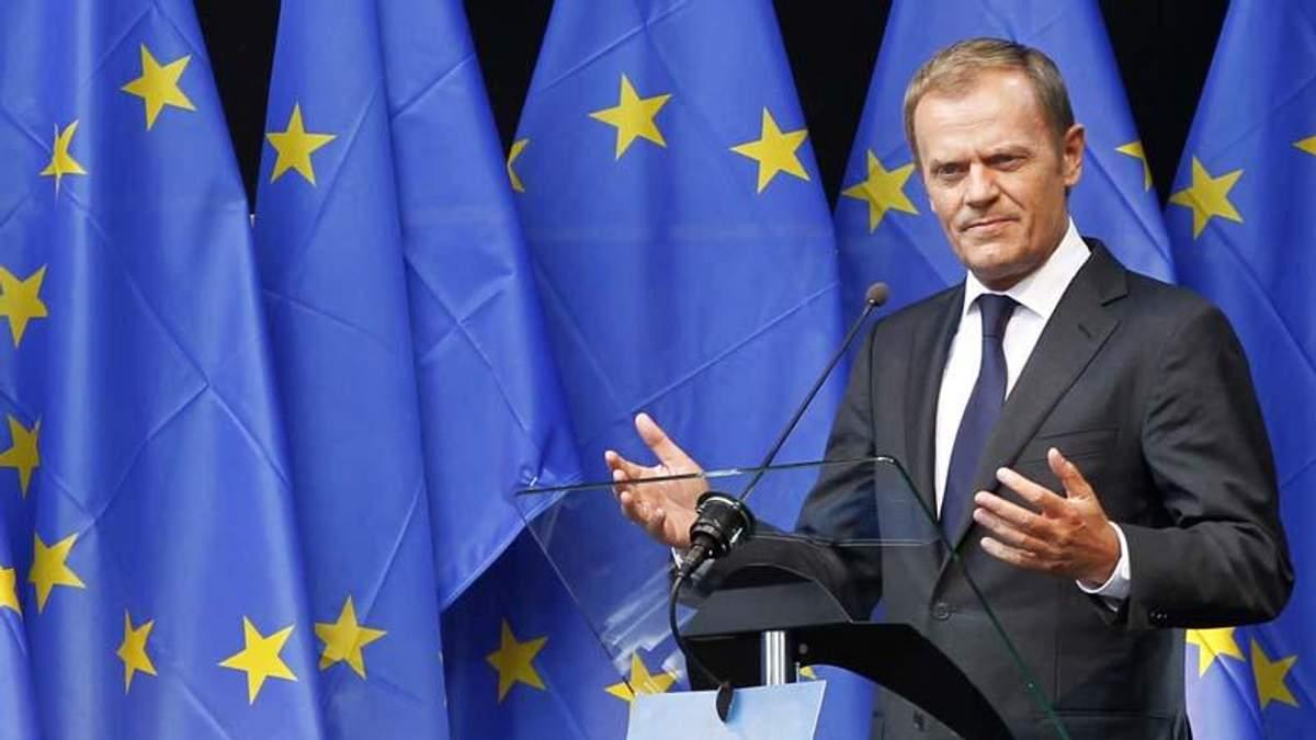 Європейські лідери знайшли вирішення кризи у Греції