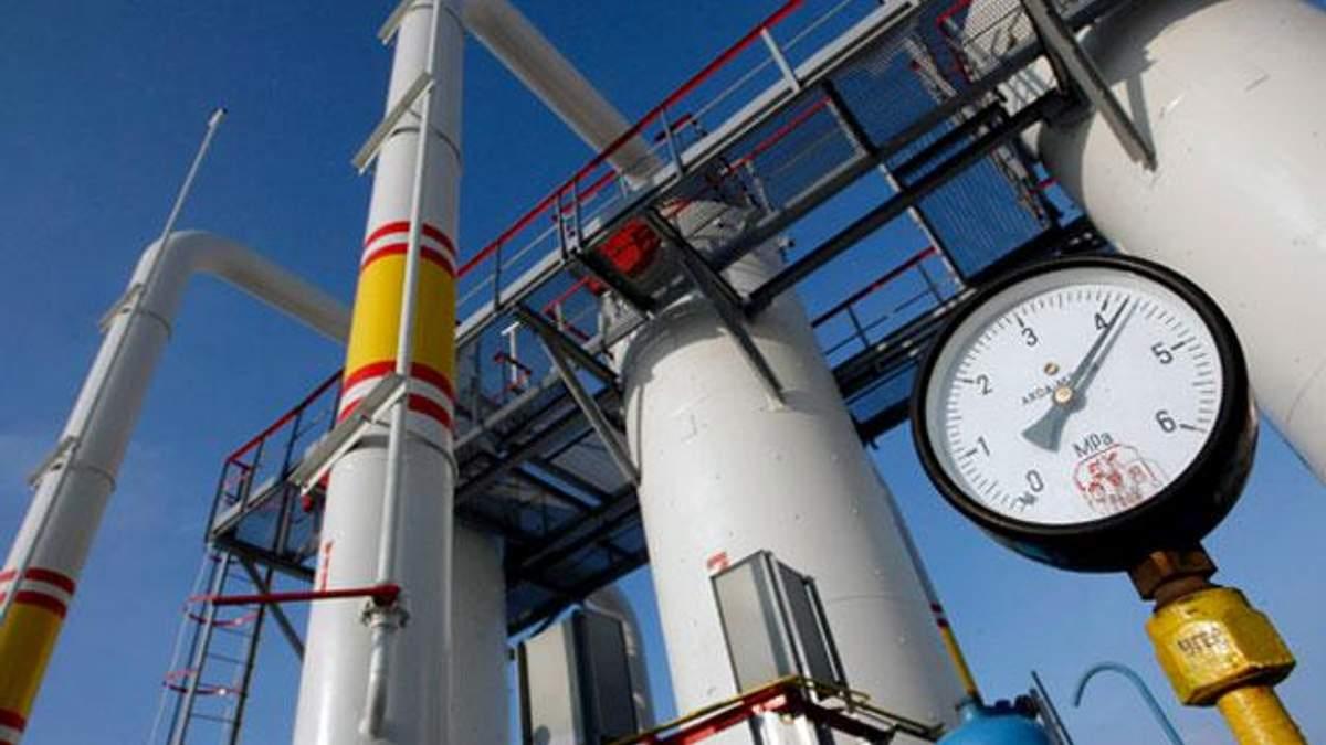 15 країн Європи відмовляються від російського газу