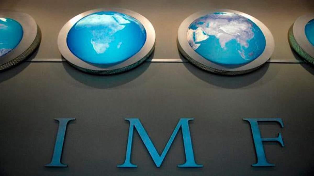 Дефолту можна уникнути: МВФ дає Україні великий кредит