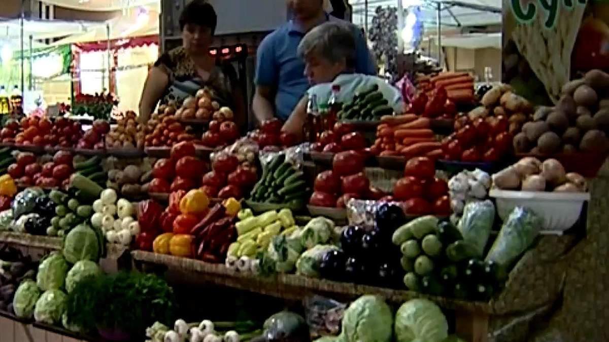 Українці масово сядуть на дієту — продукти знов подорожчали