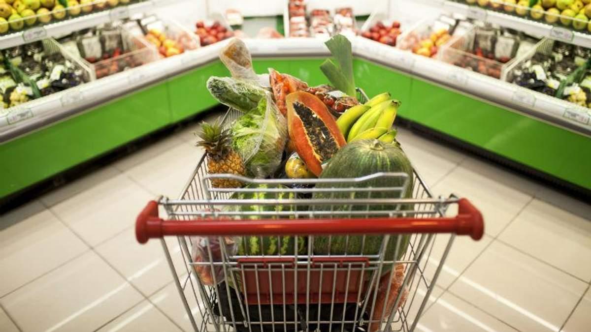 10 корисних порад, як економити під час покупок продуктів харчування