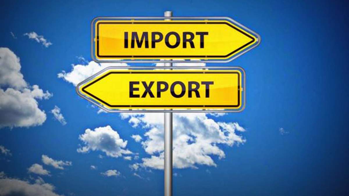 В Госкомстате посчитали, как сократилась внешняя торговля
