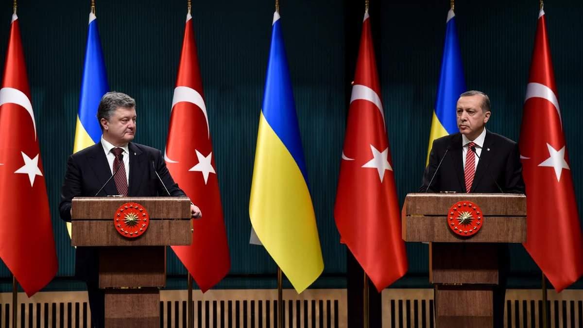 Зона свободной торговли с Турцией: не обманывает ли украинцев Стамбул