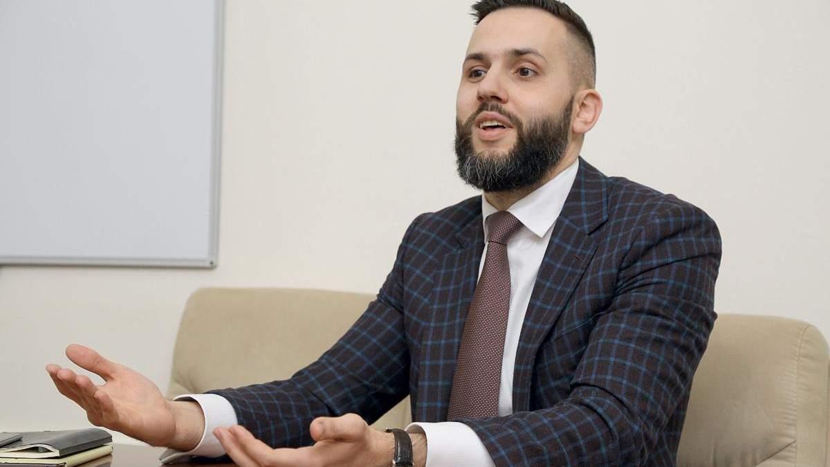 Законопроект о поднятии пошлины на экспорт лома решит потребности Украины в металле, — Нефедов