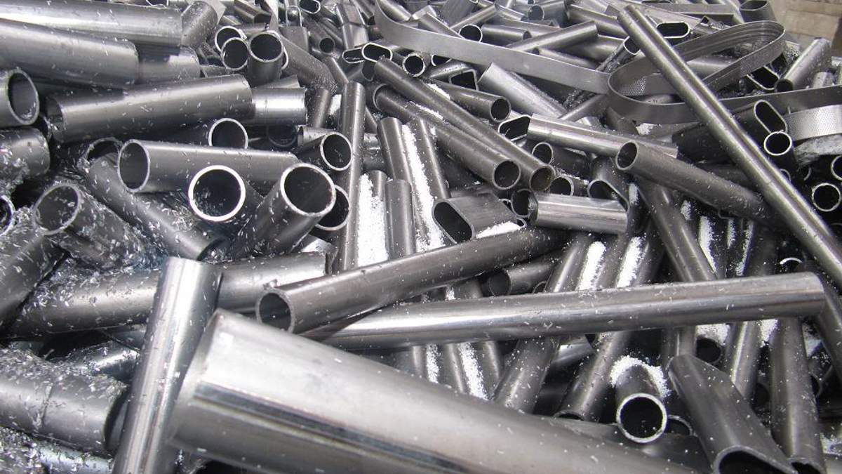 Квотування експорту металобрухту скасують – Мінекономрозвитку
