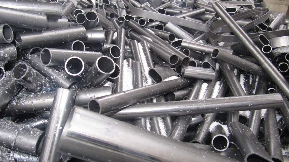 Квотирование экспорта металлолома отменят – Минэкономразвития