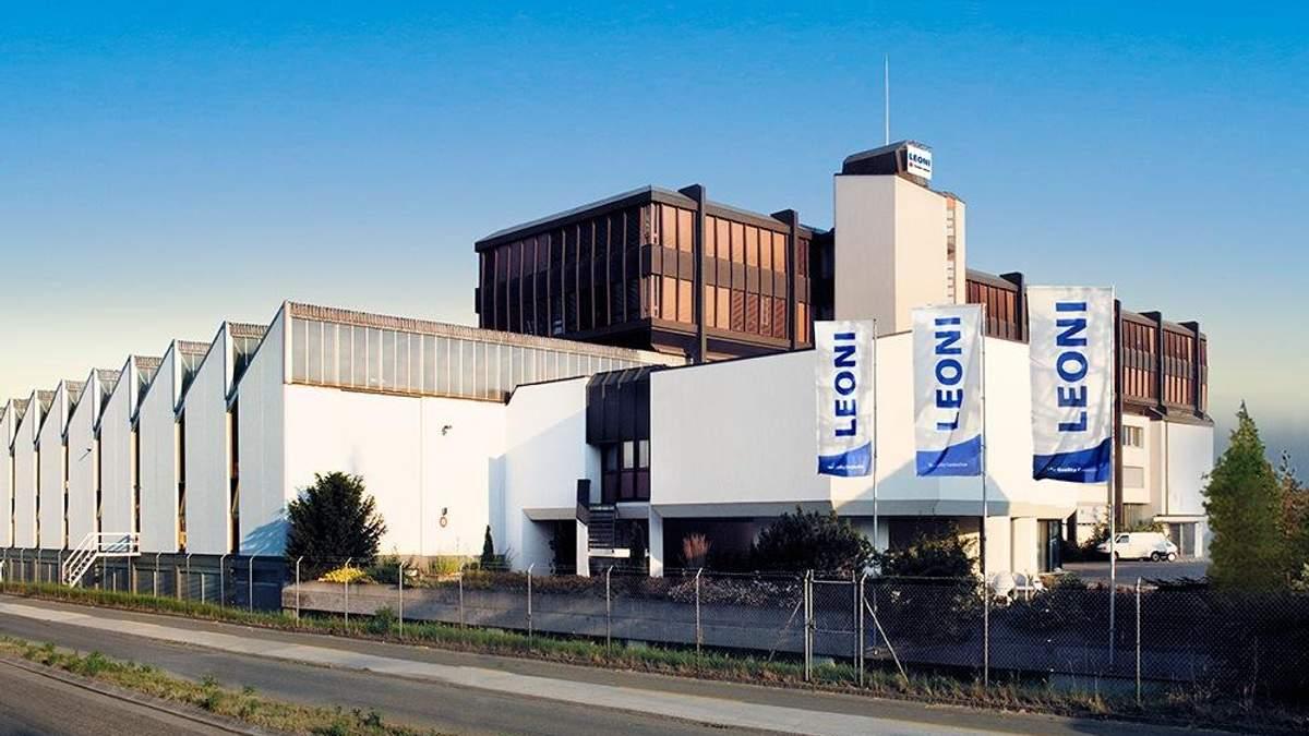Немецкий холдинг планирует построить в Коломые новый завод