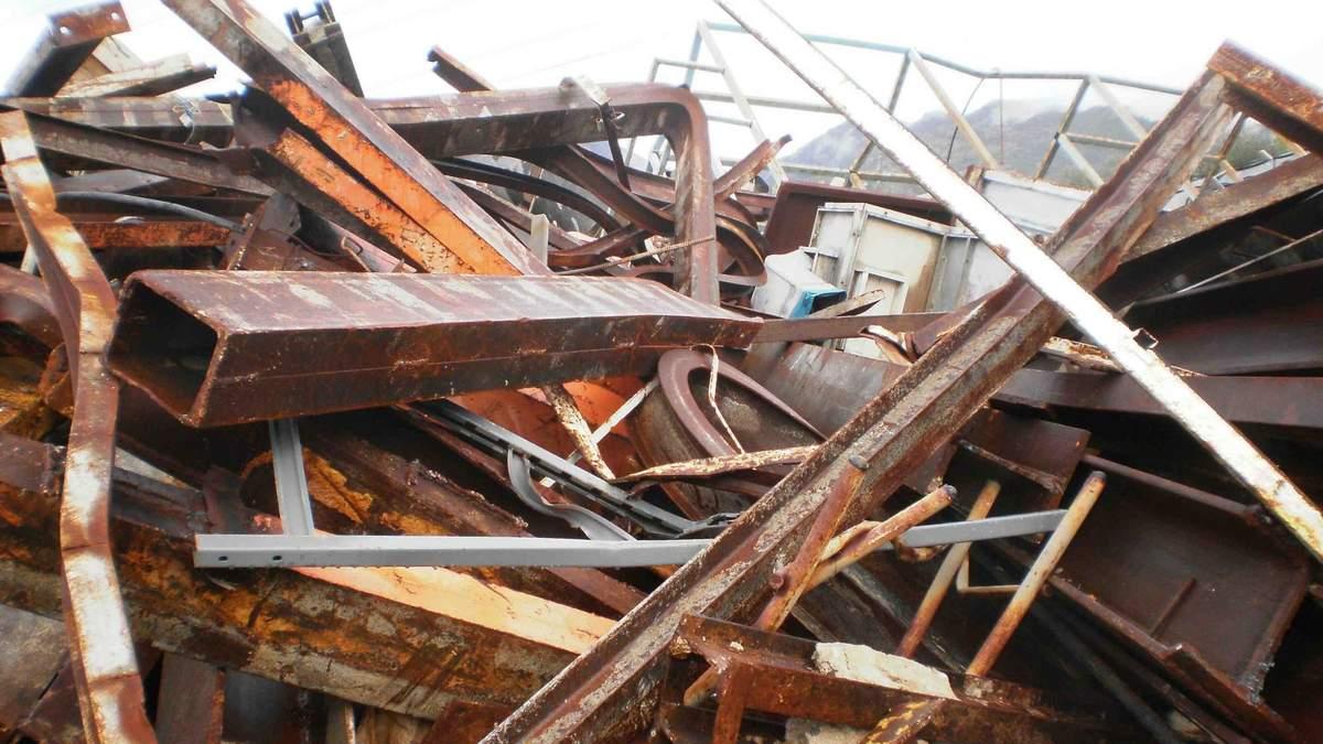 Мэры промышленных городов просят подписать закон о повышении экспортной пошлины на металлолом