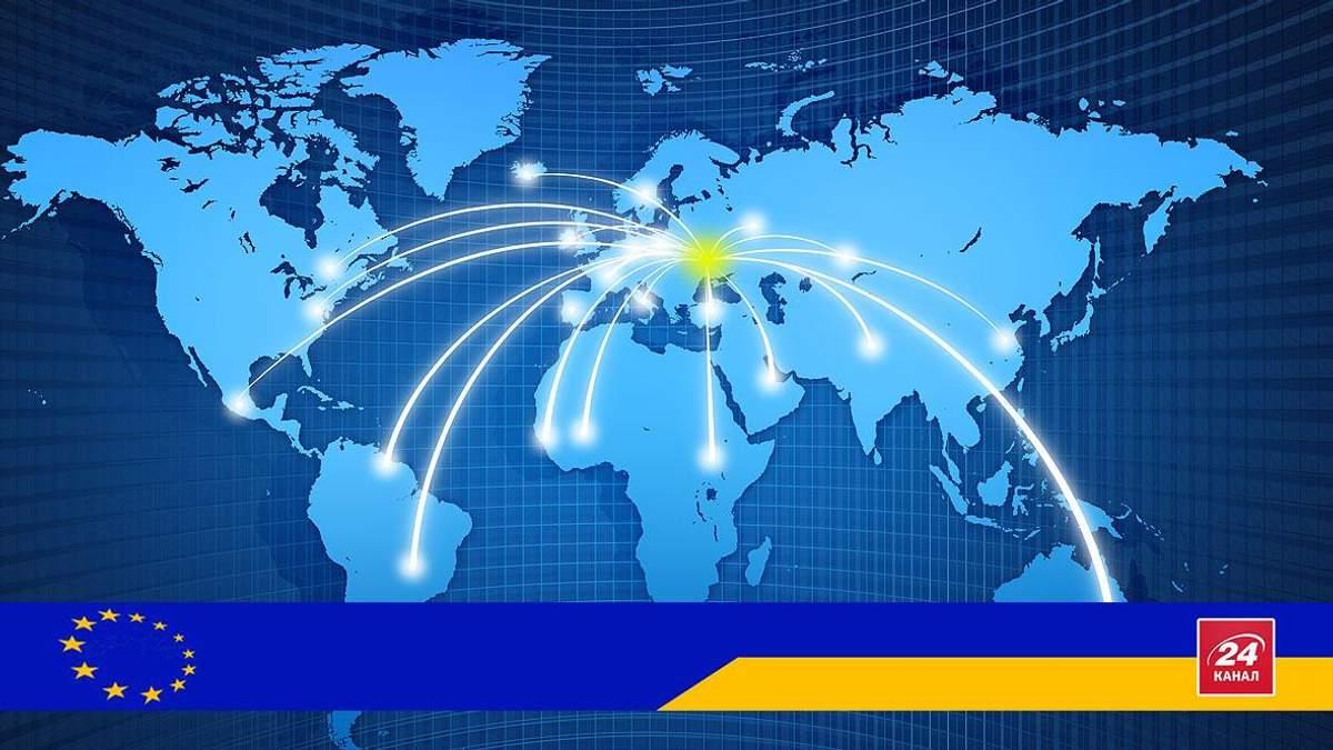 Реально ли увеличить украинский экспорт в ЕС: шансы и перспективы