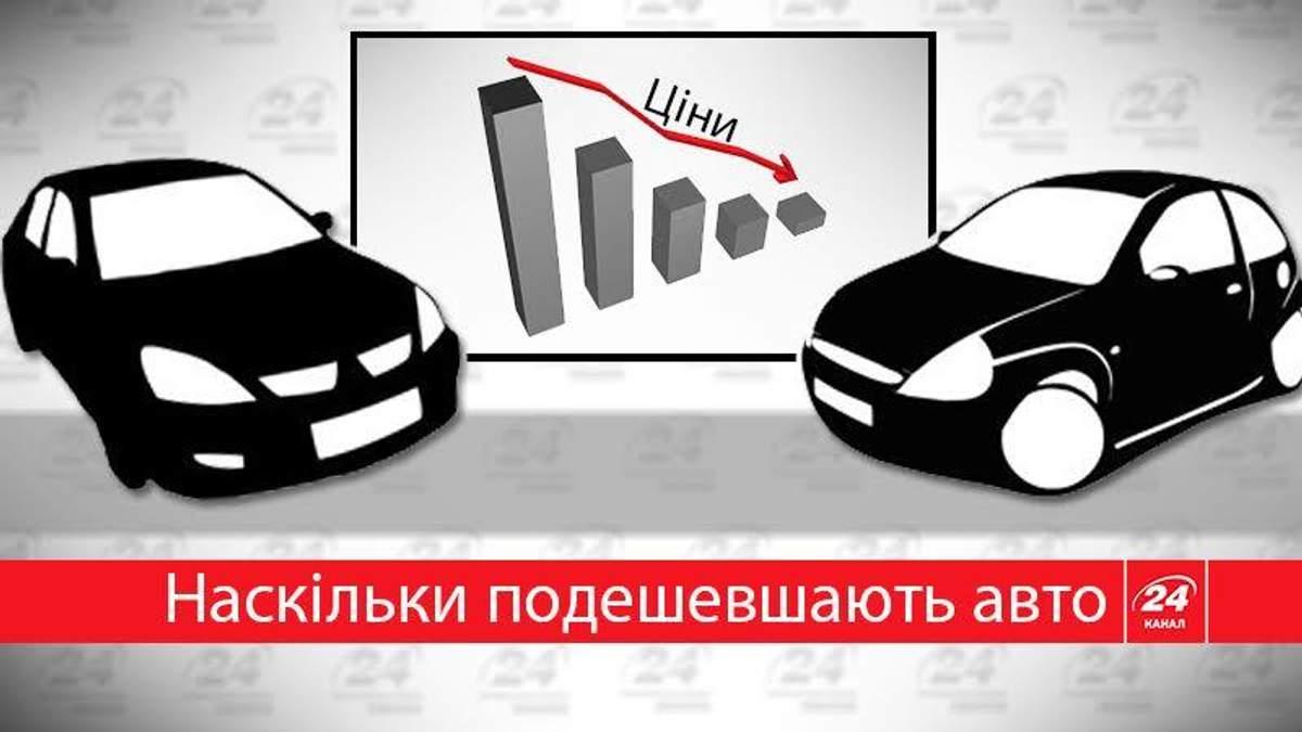 Бывшие в употреблении авто по сниженным акцизам: коротко и понятно