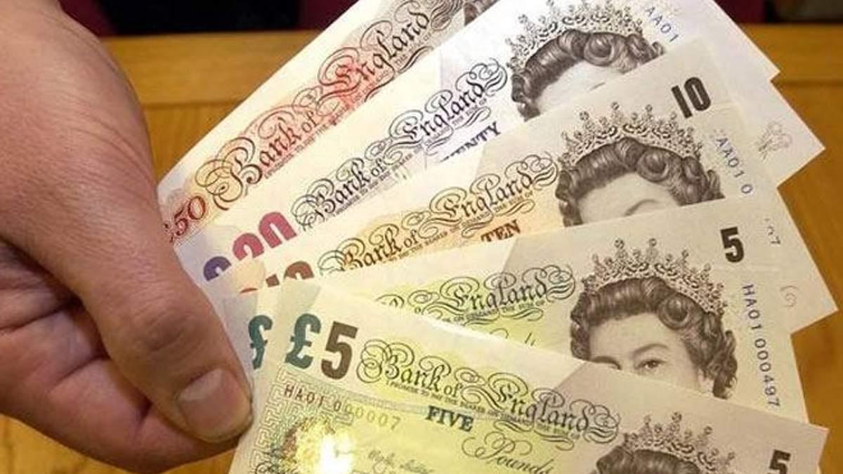 Після виходу з ЄС Британія не уникне падіння фунта, — експерти