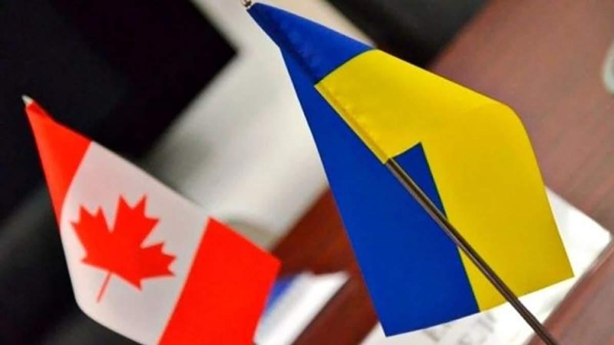 Свободная торговля с Канадой: что подешевеет (Инфографика)