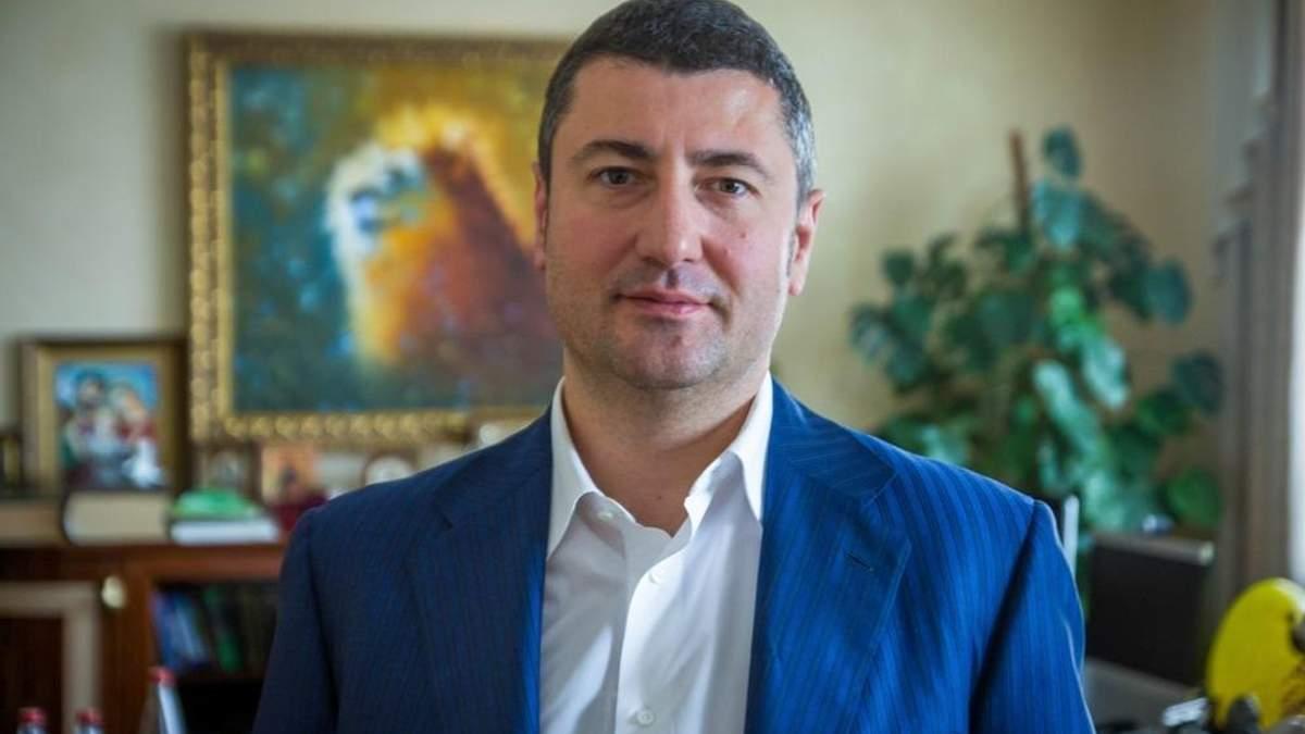 У Бахматюка відкрилися можливості для залучення нових інвестицій, – SP Advisors