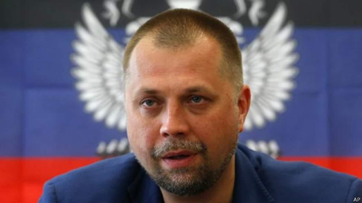 """Экс-главарь боевиков """"ДНР"""" рассказал, какое государство ждет украинский сценарий"""