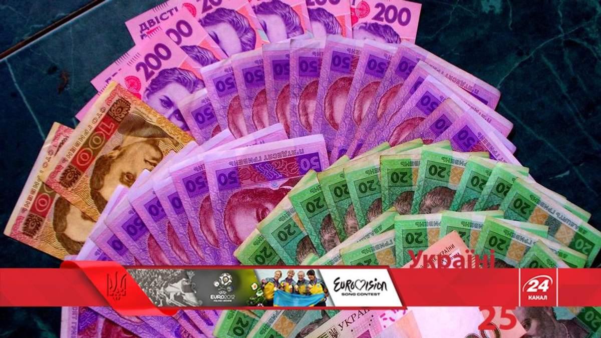 1996 – рік запровадження повноцінної власної валюти
