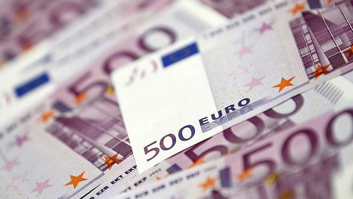 Рада ратифицировала соглашение между Украиной и ЕИБ о выделении 400 миллионов евро