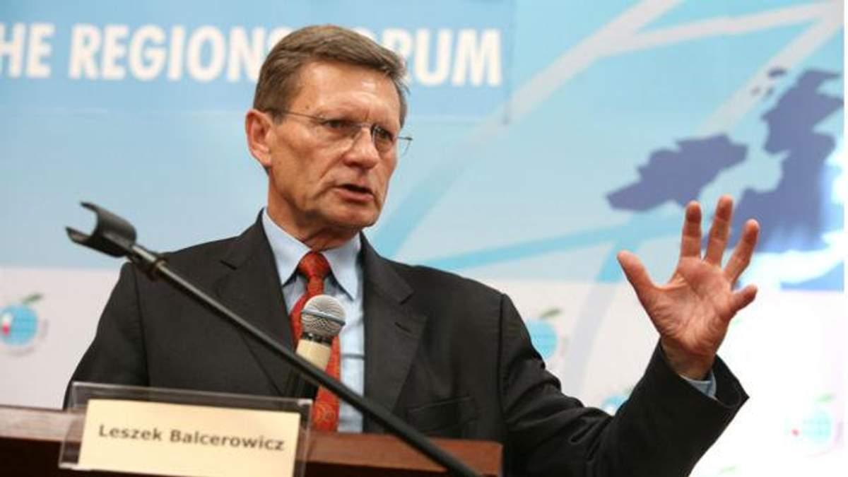 Польский реформатор увидел в Украине экономический рост
