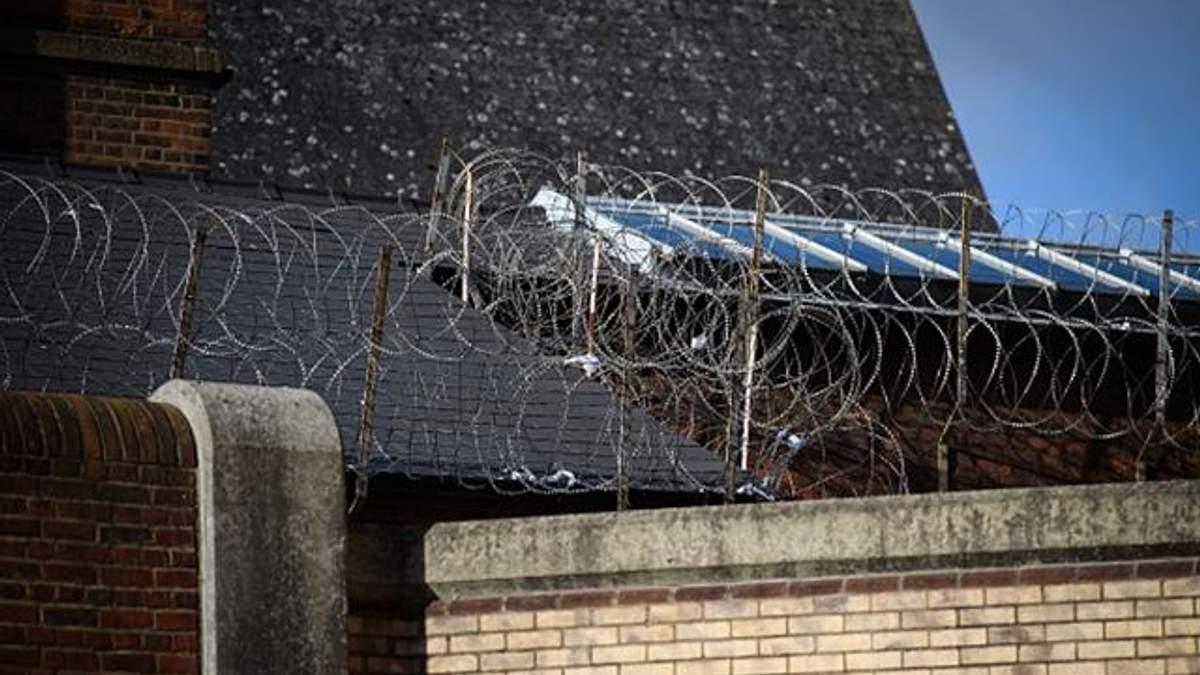 У США акції в'язниць злетіли вгору після виборів