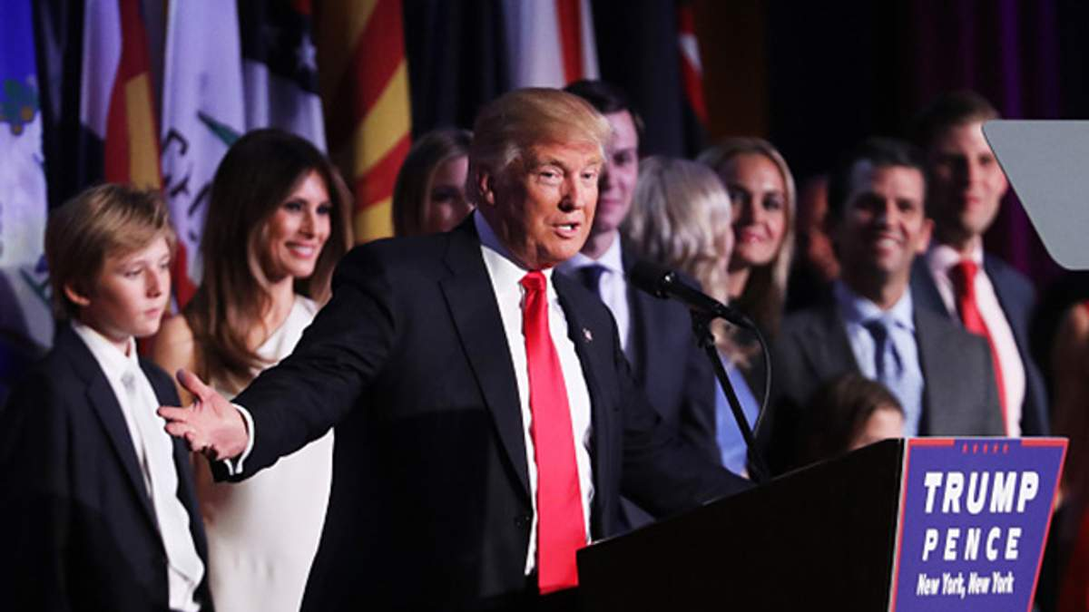 Трамп негативно вплине на державні фінанси США, – аналітики