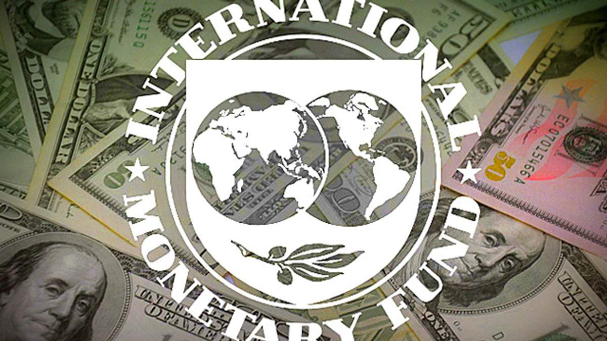 У МВФ розповіли, коли Україна отримає новий транш