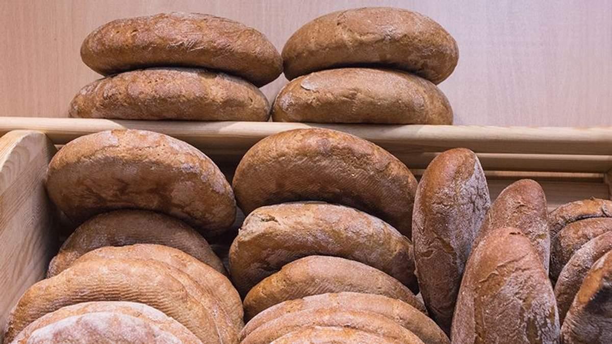 Ціни на хліб можуть зрости