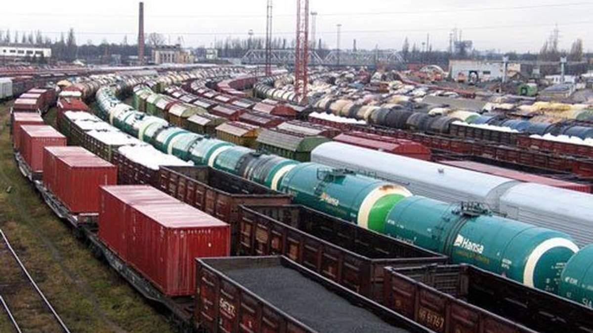 """ГМК не в пріоритеті для """"Укрзалізниці"""": заявки галузі на перевезення не задовольняють"""