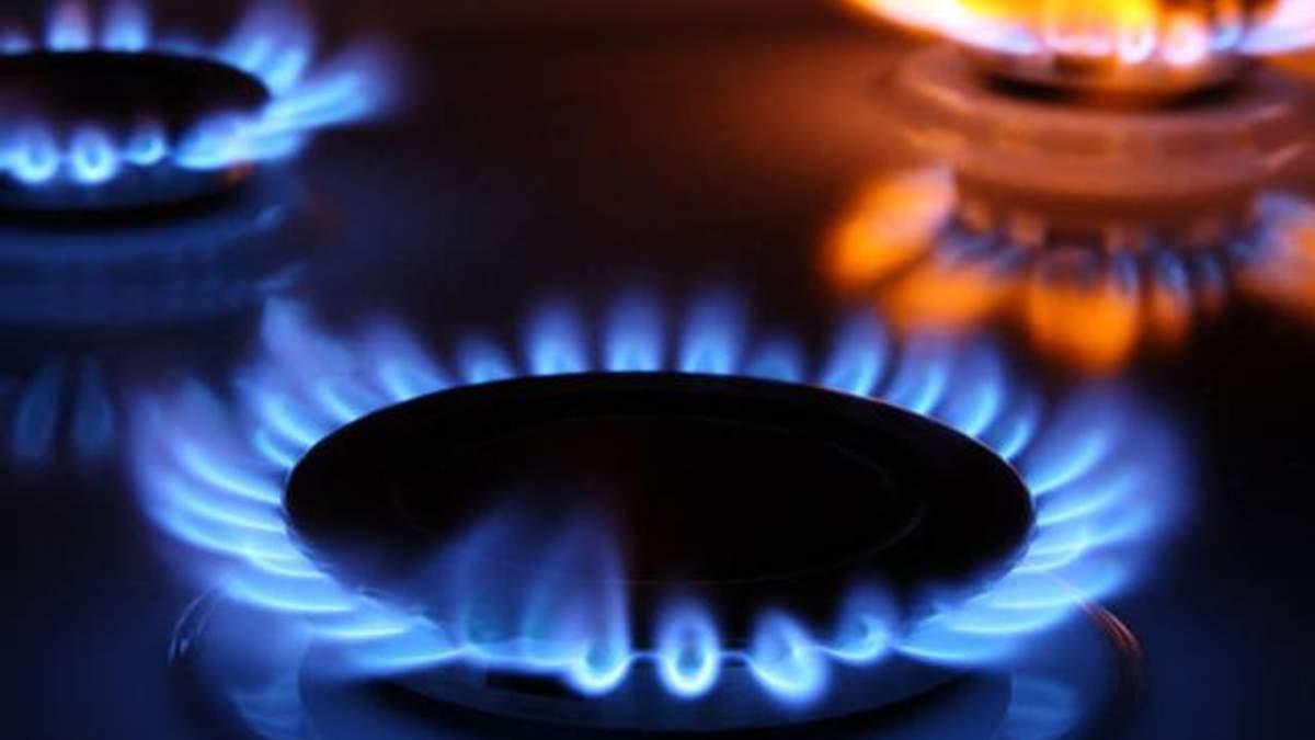 Ровно год Украина не покупает газ у России