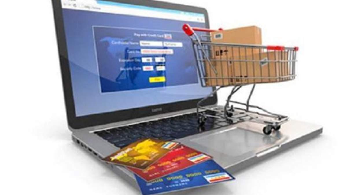 Що купують і продають українці в інтернеті: підсумки і тренди року