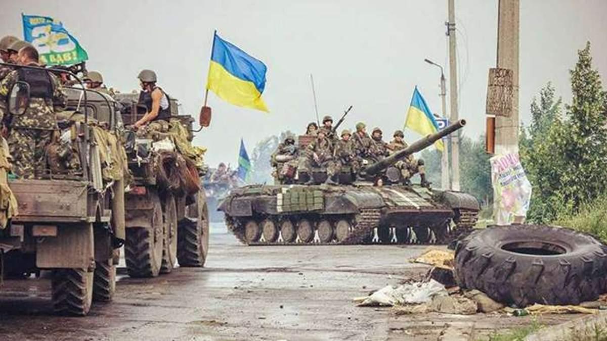 Милосердие во время войны: российские обвинители вызывают омерзение