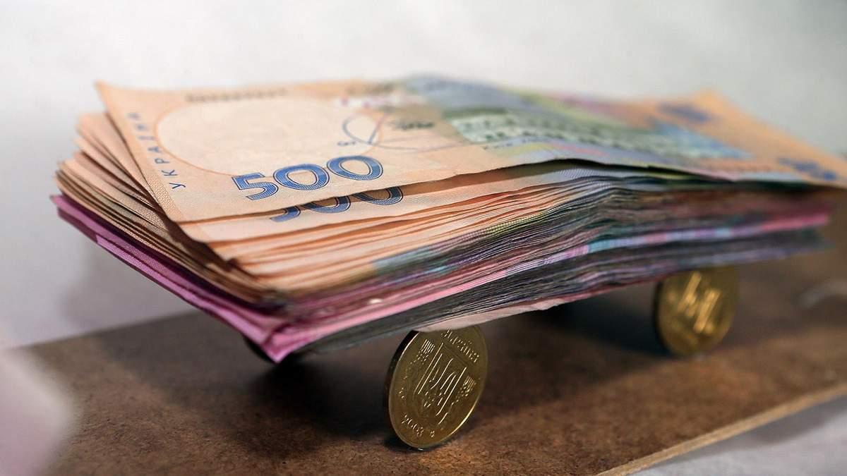 """Наличные курсы валют 20 января: гривня осталась """"при своих"""""""