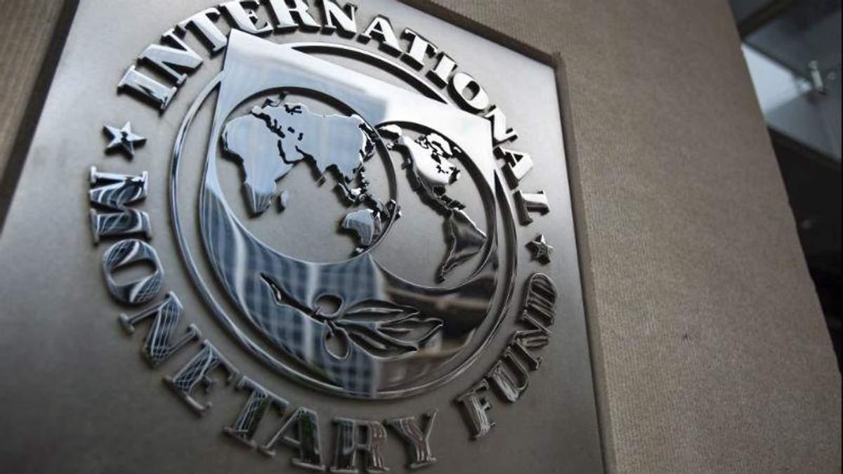 В МВФ не планируют рассматривать украинский вопрос в ближайшее время