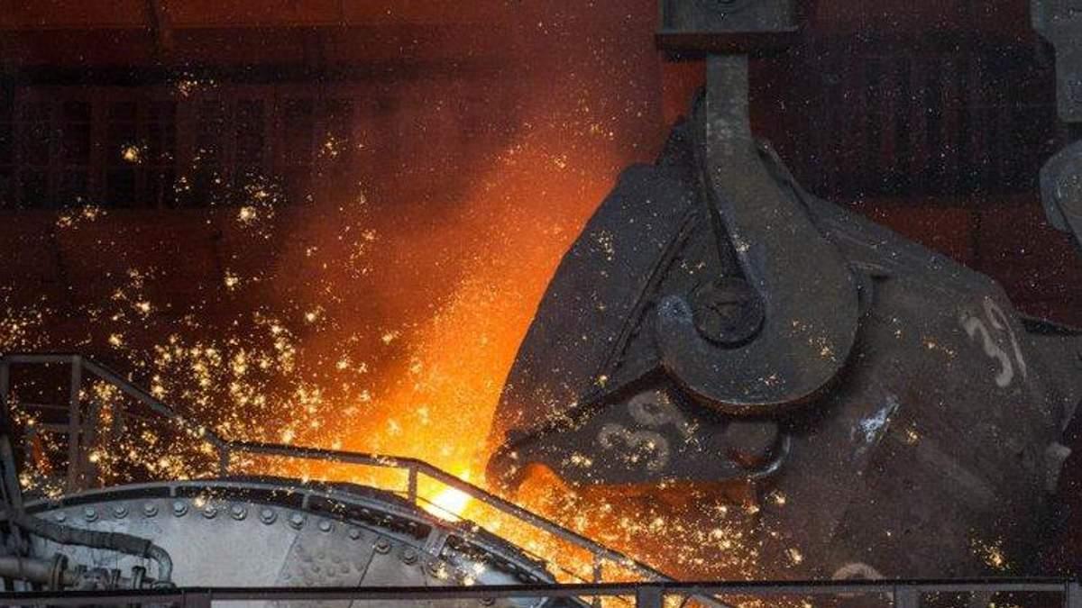 "Пошлина на экспорт лома работает, – глава ""Укрметаллургпрома"""