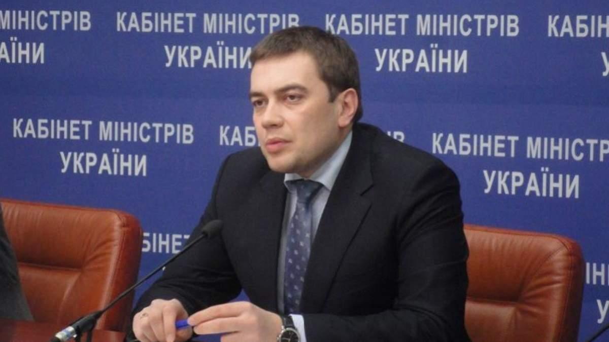 Глобальные тренды в АПК могут сформировать конкурентные преимущества для Украины, – Максим Мартынюк