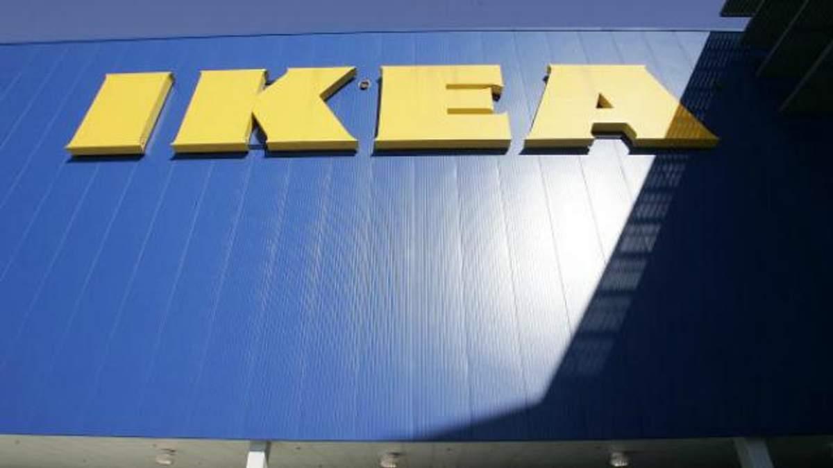 IKEA идет в Украину: ищет поставщиков и сырье