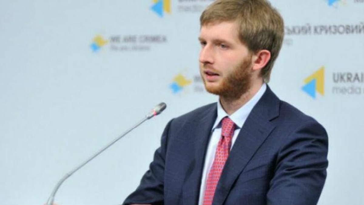 Як голова НКРЕКП звітував перед депутатами