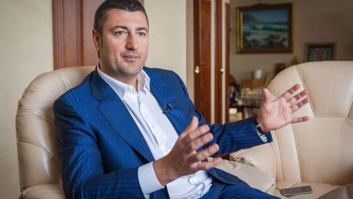 Бахматюк: Ukrlandfarming коштує $ 5 млрд, це кращий дистрес-актив на ринку